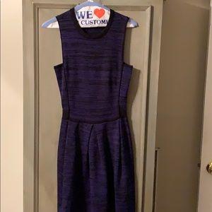 W118 by Walter Baker purple/black size small